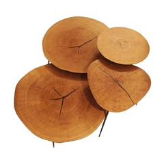 Oakford Occasional Tables