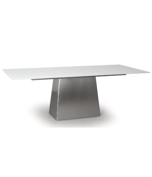 Trica Sculpture Dining Table