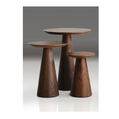 Structure End Tables