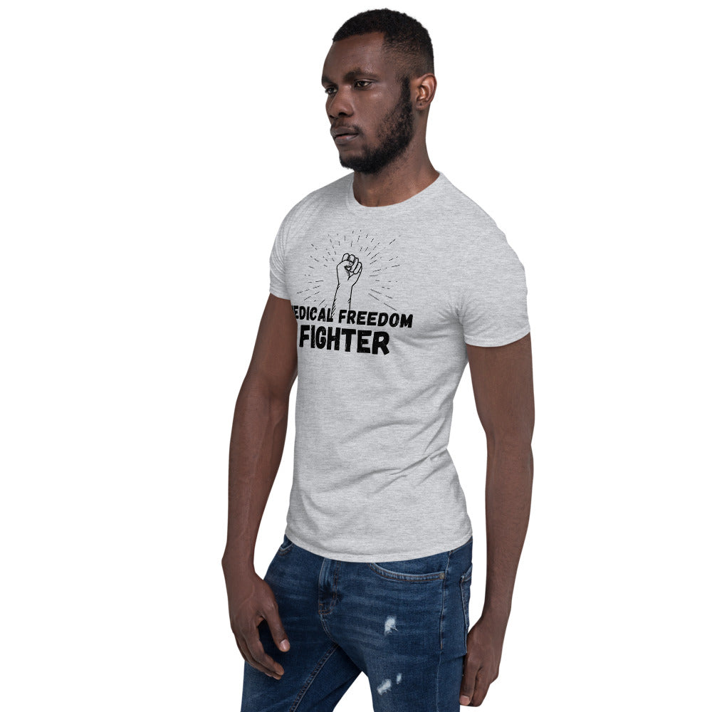 Medical Freedom Fighter-Unisex
