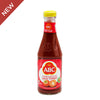 ABC TOMATO KETCHUP 335ML