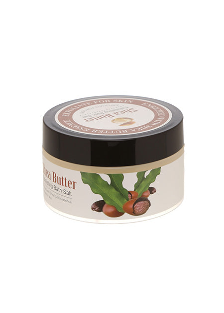 Shea Butter Exfoliating Bath Salt
