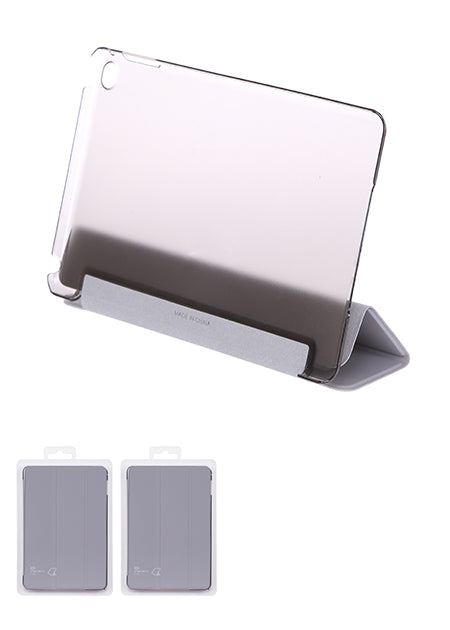 Case for iPad Mini 4 (Grey)