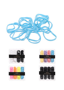 Small Disposable Hair Tie 160 Count