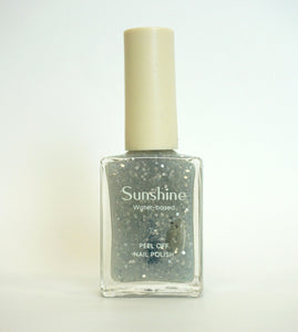 Sunshine Water-based Peel Off Nail Polish
