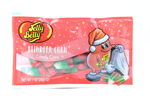 JELLY BELLY Christmas Reindeer Corn, 1oz
