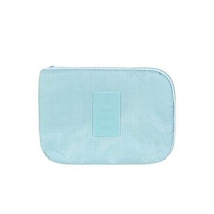Simple Portable Digital Storage Bag (Green)