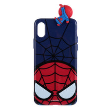Load image into Gallery viewer, MARVEL Phone Case for iPhone X/XS