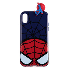 Load image into Gallery viewer, MARVEL Phone Case for iPhone XS Max