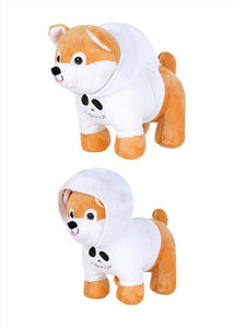 Halloween Series Pomeranian Plush