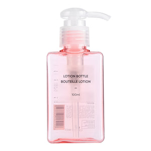 Lotion Bottle 100ml