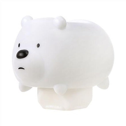 We Bare Bears Lip Balm-Ice Bear