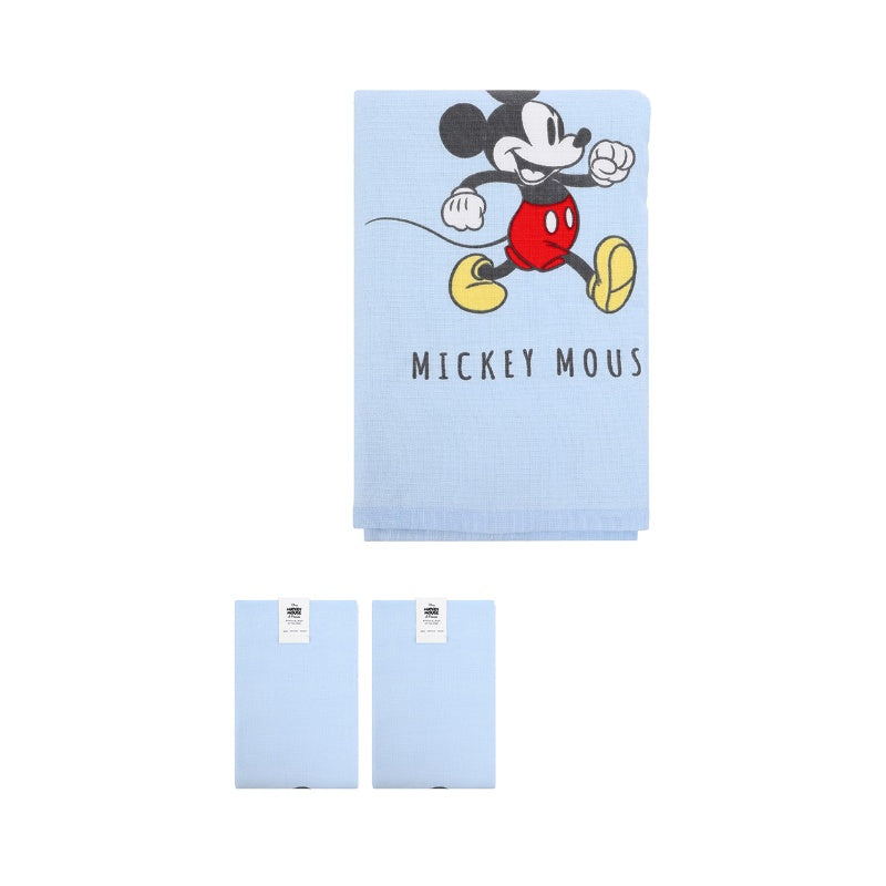 Mickey Mouse Collection Bath Towel