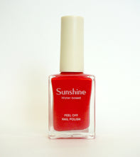 Load image into Gallery viewer, Sunshine Water-based Peel Off Nail Polish