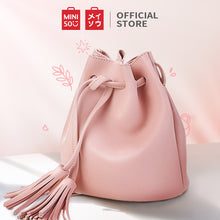 Load image into Gallery viewer, Bucket Bag(Pink)