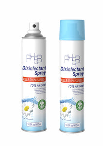PH5B Disinfectant Spray-Fresh Chamomile(500ml)