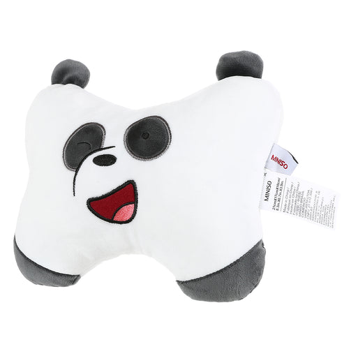 We Bare Bears- Bone Pillow (Panda)