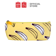 Load image into Gallery viewer, Fruit Series Pencil Pouch Banana- B