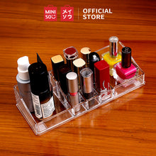Load image into Gallery viewer, Acrylic Cosmetics Organizer