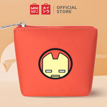 Load image into Gallery viewer, MARVEL Coin Purse (Iron Man)