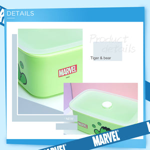 Marvel Food Container 32oz - Hulk