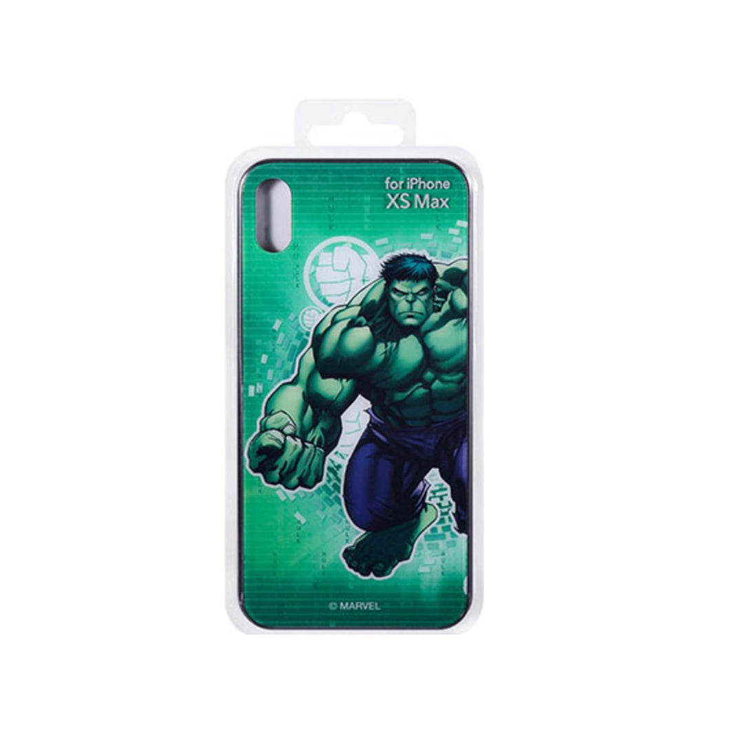 Case for iPhone XS MAX - Super Heros