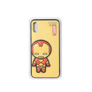 Marvel 3D Phone Case for iPhone X / XS - Iron Man