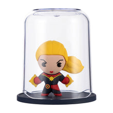 Load image into Gallery viewer, Marvel Toothbrush Holder Mug, Captain Marvel