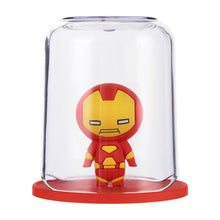 Load image into Gallery viewer, Marvel Toothbrush Holder Mug, Iron Man