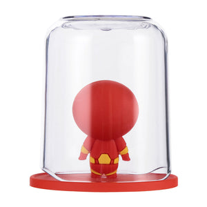 Marvel Toothbrush Holder Mug, Iron Man