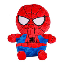 Load image into Gallery viewer, MINISO Marvel Plush Spiderman, Soft Toys For Kids, Red Blue
