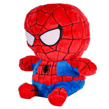 Load image into Gallery viewer, Marvel Plush Spiderman, Red/Blue