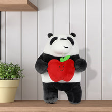Load image into Gallery viewer, We Bare Bears- Valentine's Day Plush Toy (Panda)