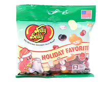 Load image into Gallery viewer, JELLY BELLY, Christmas Holiday Favorites, 3.5oz