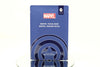 Marvel- Facial Mask (Captain America)-1 piece