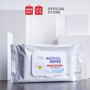 PH5B Disinfectant Wipes Alcohol-based - 50pcs