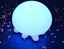 Load image into Gallery viewer, Jellyfish Bath Light New Blue