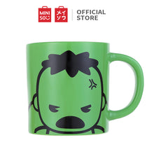 Load image into Gallery viewer, MARVEL- Ceramic Mug (Hulk)
