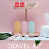 3-Piece Travel Bottle Kit