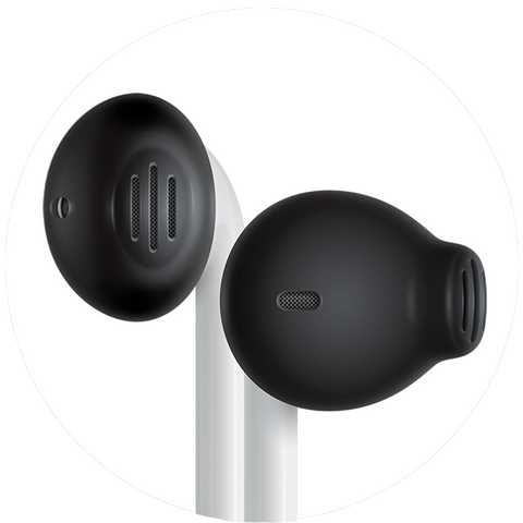 ES2 for EarPods / Jet Black