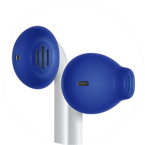 ES2 for EarPods / Blue