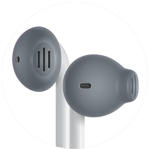 ES2 for EarPods / Charcoal