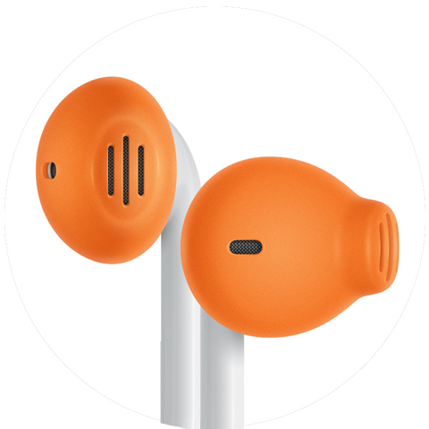 ES2 for EarPods / Orange