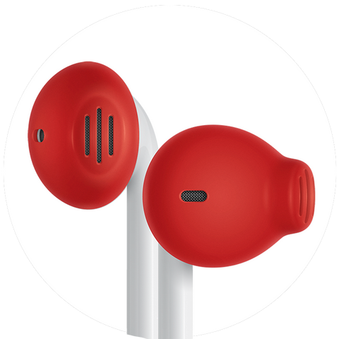 ES2 for EarPods / Red