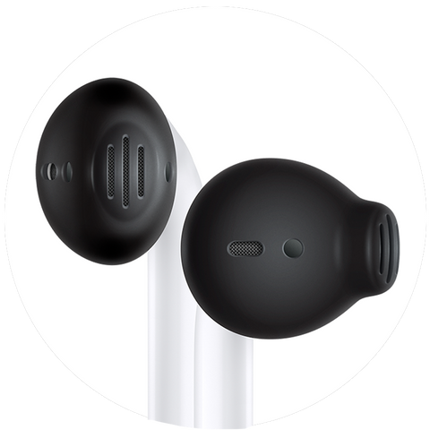 ES3 FOR AIRPODS / JET BLACK