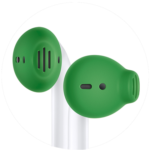 ES3 FOR AIRPODS / GREEN
