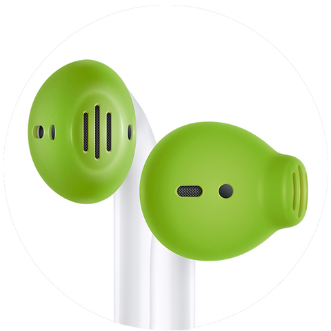 ES3 FOR AIRPODS / LIME
