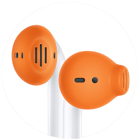 ES3 FOR AIRPODS / ORANGE