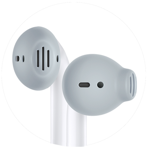 ES3 FOR AIRPODS / SMOKE
