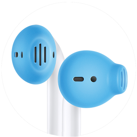 ES3 FOR AIRPODS / TURQUOISE